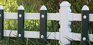了解下防护栏杆的整体结构