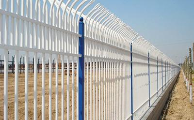 热镀锌围栏